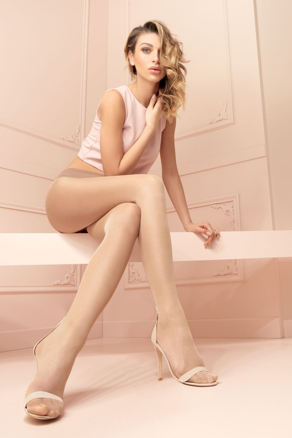 387e3064b Trasparenze Silk Tights.