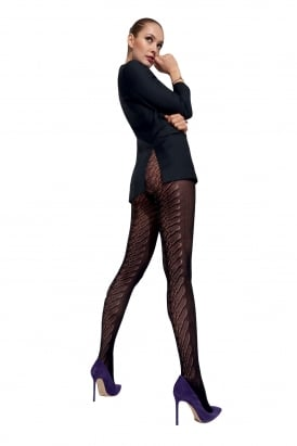 Truffaut Lace Fashion Tights