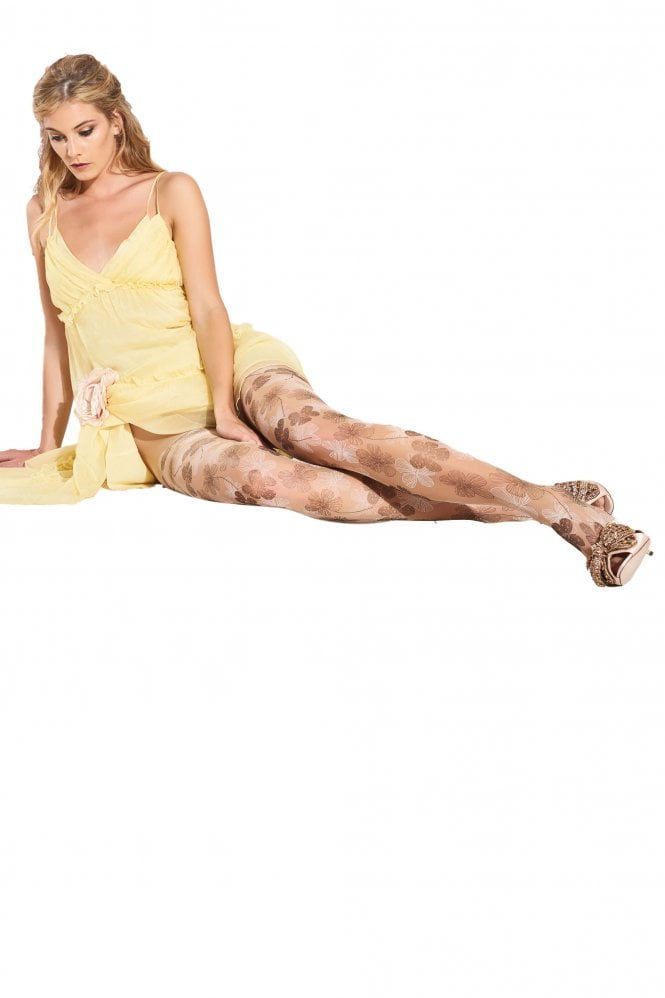 Trasparenze Waterlily Tights