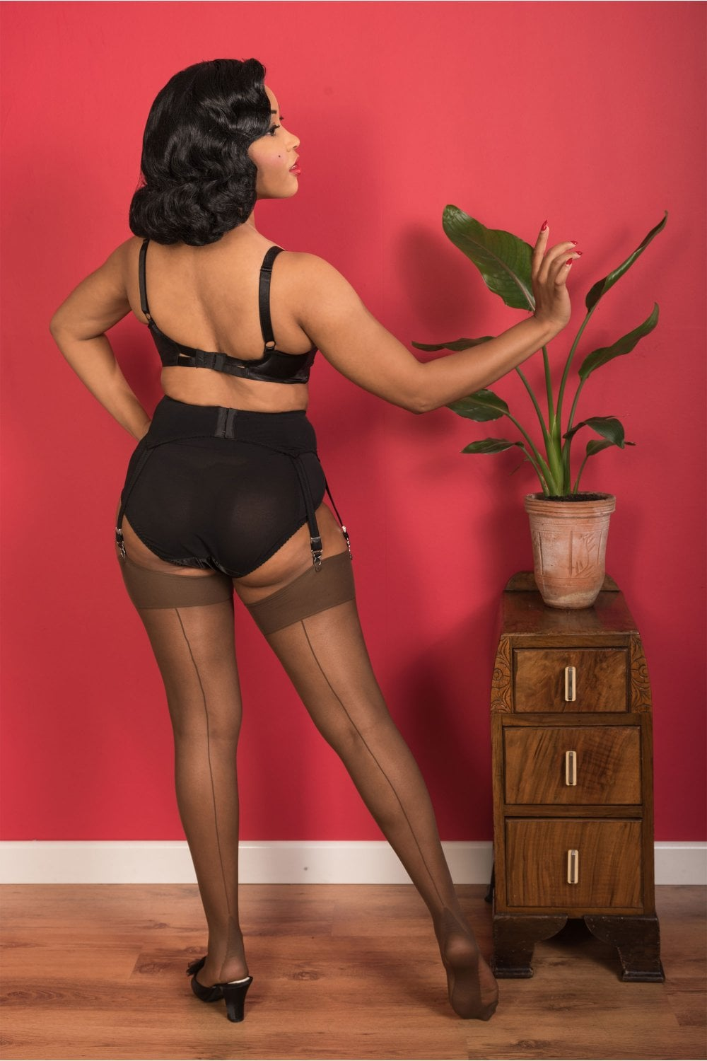 Glamour images stockings