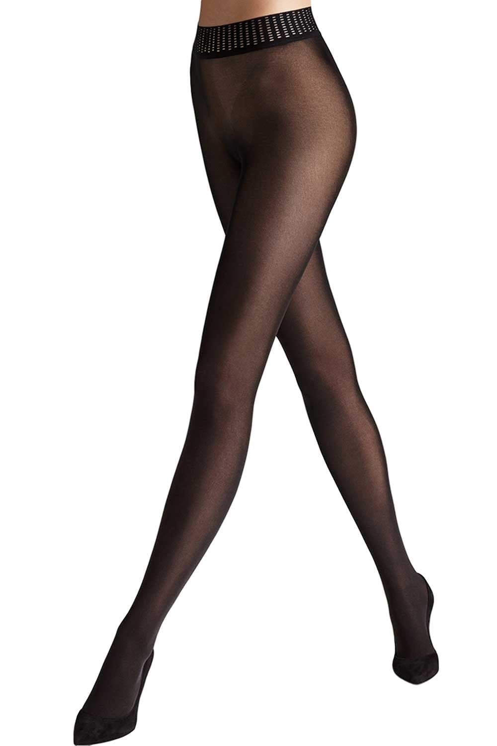 0bed188c6 Wolford Fatal 50 Seamless Tights