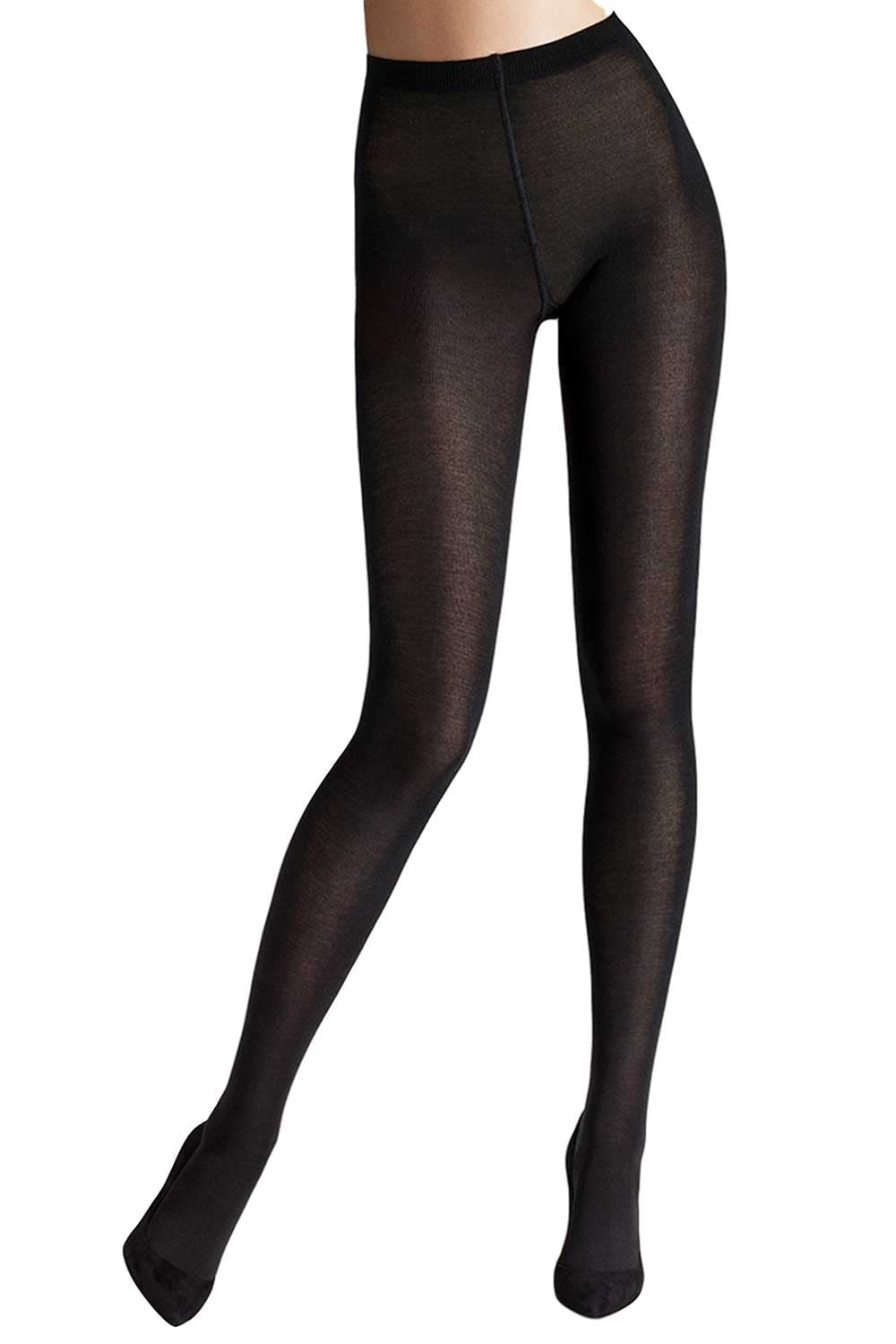 affordable price 2019 authentic preview of Merino Wool Tights