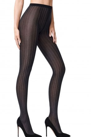2c0630cd21b Wolford Wildflower Embroidery Tights 19235