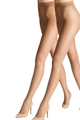 Nude 8 Duo Pack Tights 10277
