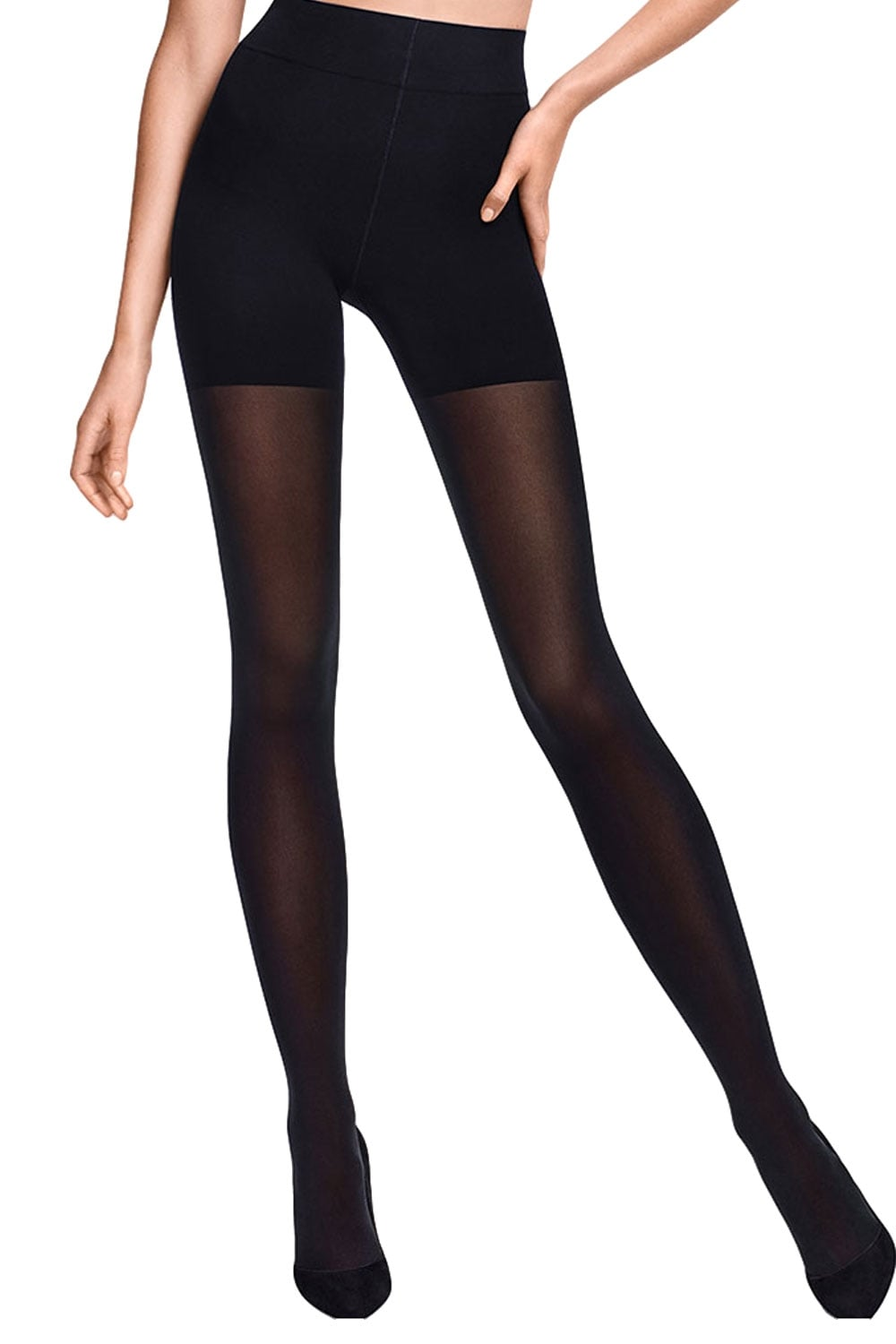 7bc2557aeb8 Wolford Tummy 66 Control Top Tights 14669