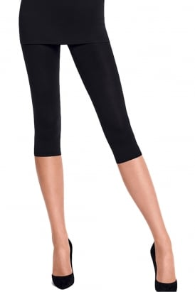 Velvet 66 Capri Footless Tights 14670